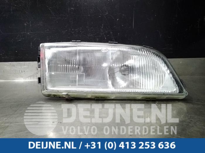 Koplamp rechts - Volvo C70