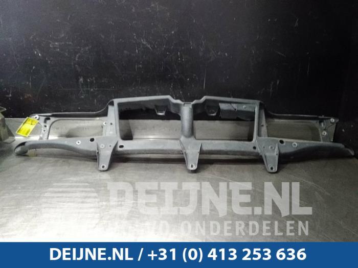Frontpaneel - Volvo C70