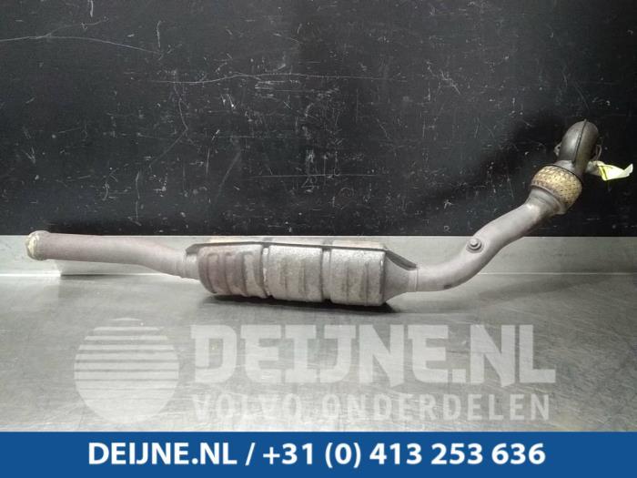 Katalysator - Volvo 850