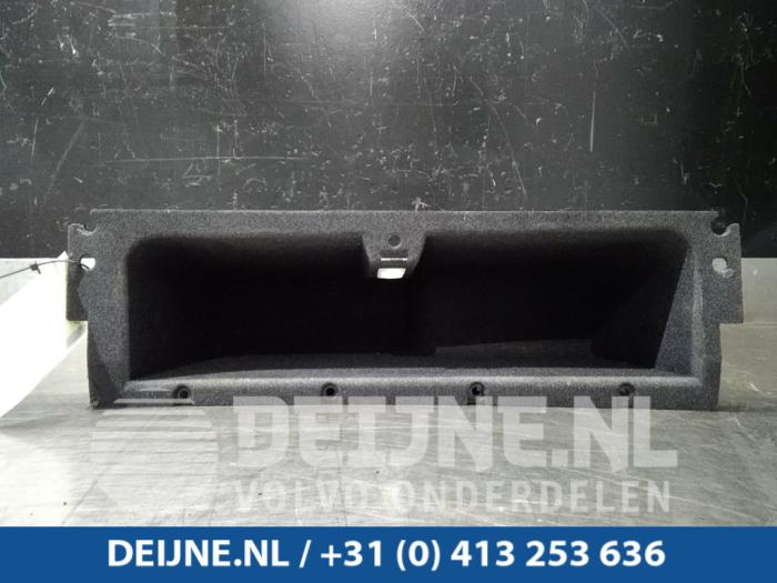 Dashboardkastje - Volvo C70