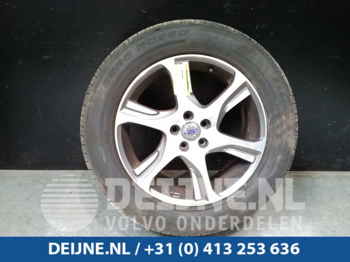 Velg - Volvo XC60