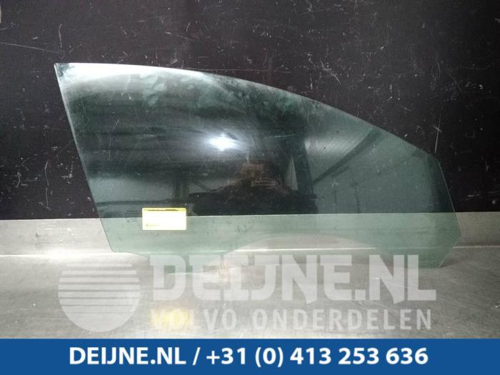 Portierruit 4Deurs rechts-voor - Volvo V50