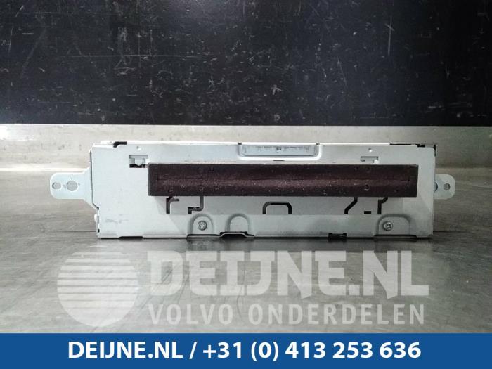 CD Speler - Volvo XC90