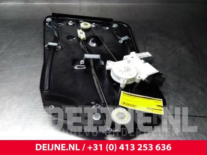 Ruitmechaniek 2Deurs rechts-achter - Volvo C70
