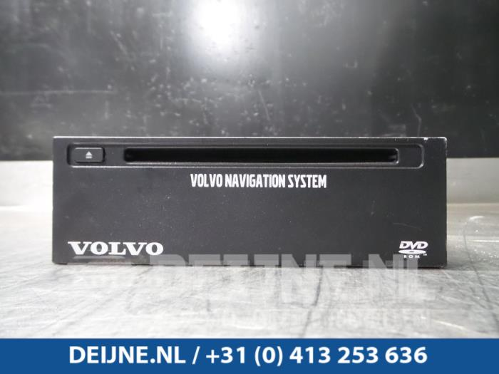 Navigatie Module - Volvo V70