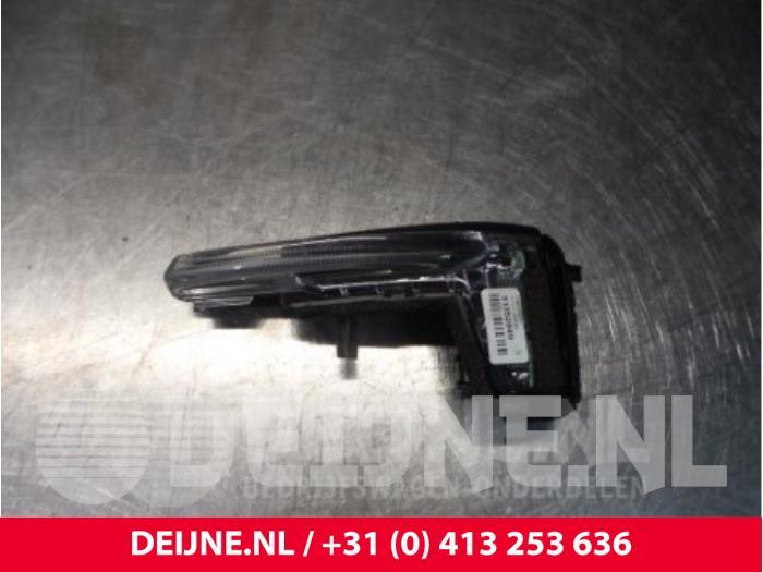 Knipperlicht spiegel links - Volvo XC90
