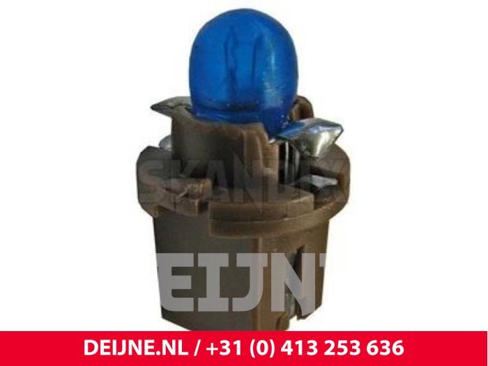 Lamp - Volvo S40