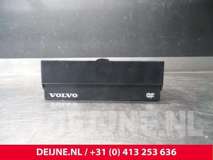 Navigatie Module - Volvo S80