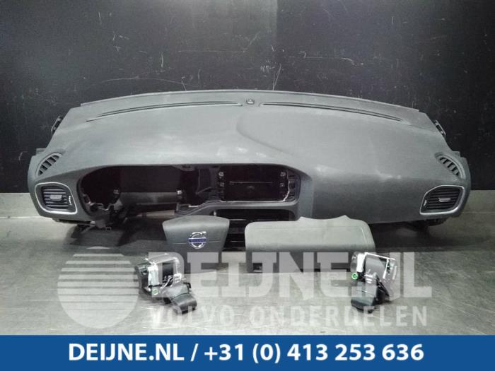 Airbag set - Volvo V40