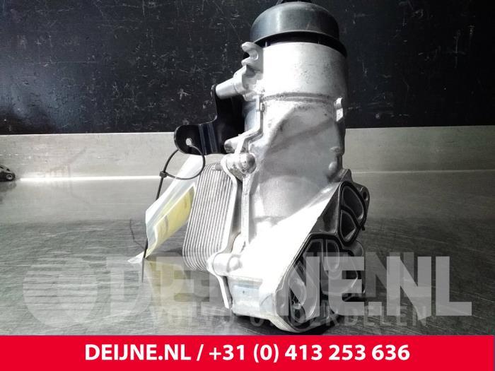 Oliefilterhuis - Volvo V40
