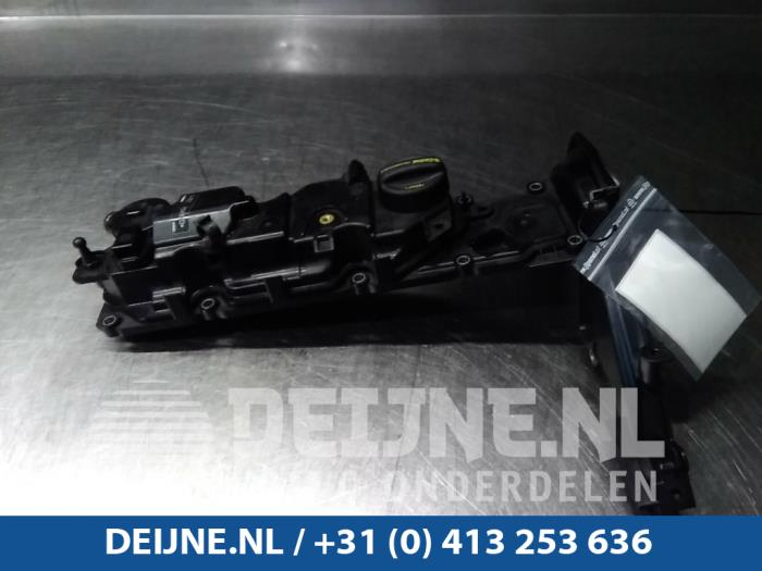 Kleppendeksel - Volvo V40