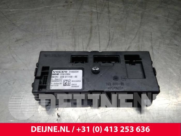 Module climatronic - Volvo XC90