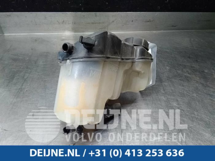 Expansievat - Volvo V70