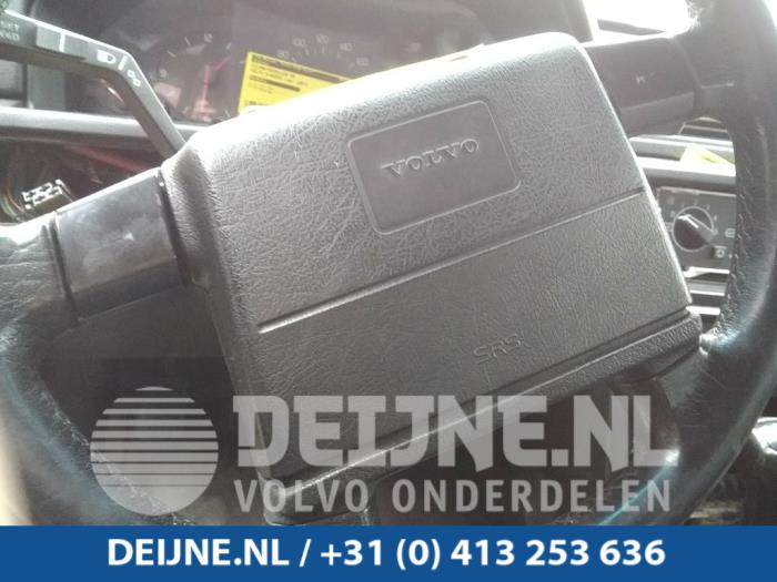 Airbag links (Stuur) - Volvo 9-Serie