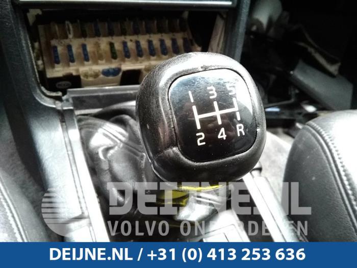 Versnellingspook - Volvo 9-Serie