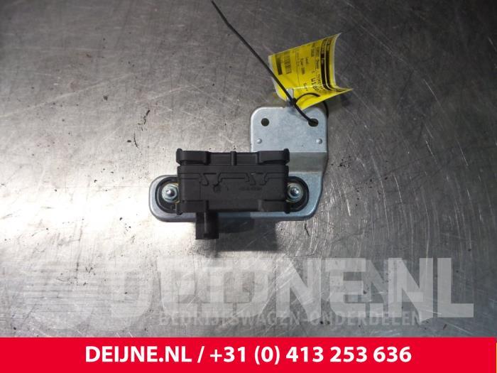 Stuurhoek sensor - Volvo S60