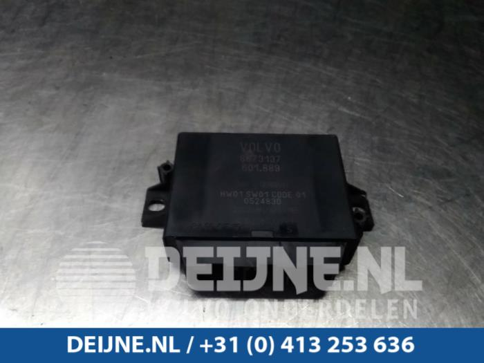 PDC Module - Volvo S40