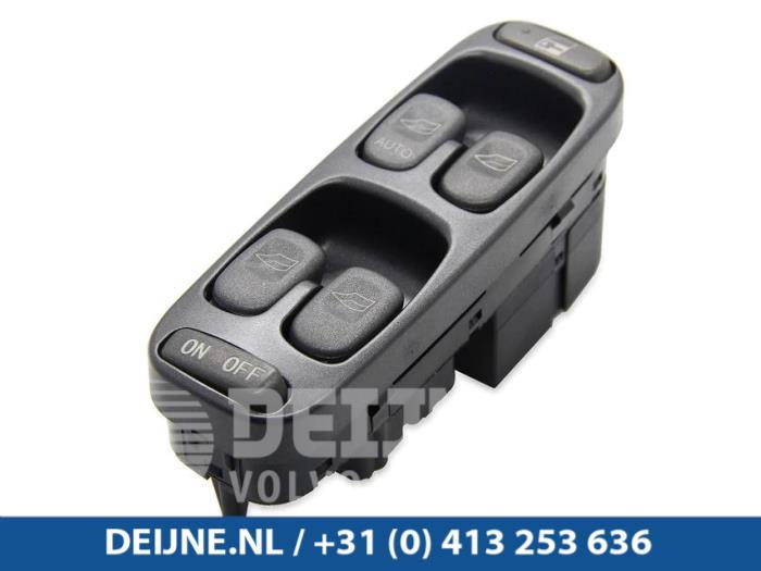 Elektrisch Raam Schakelaar - Volvo V70