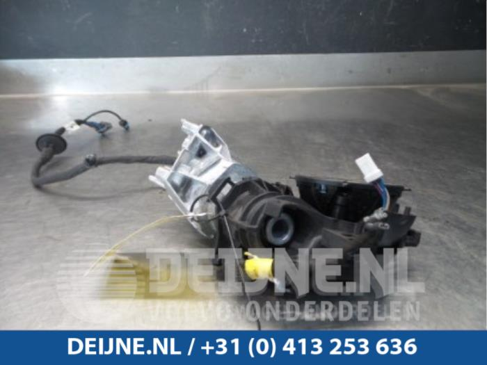Spiegel motor links - Volvo XC90