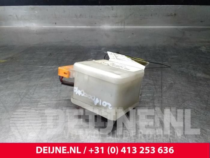 Hellingshoekmeter - Volvo V70