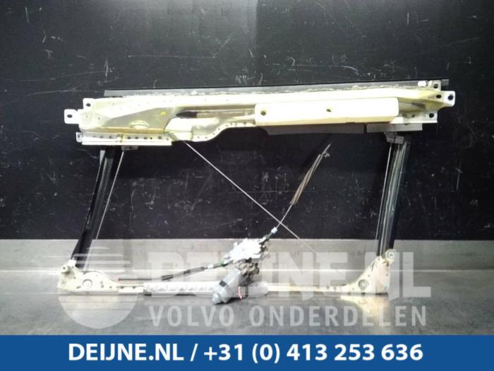 Ruitmechaniek 2Deurs rechts-voor - Volvo C70