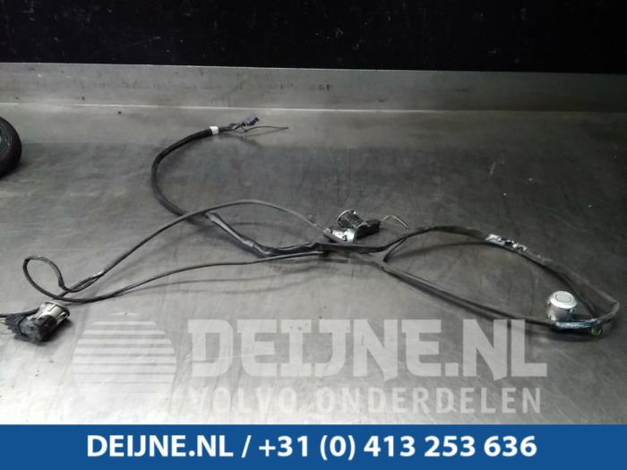 PDC Sensor Set - Volvo S40/V40
