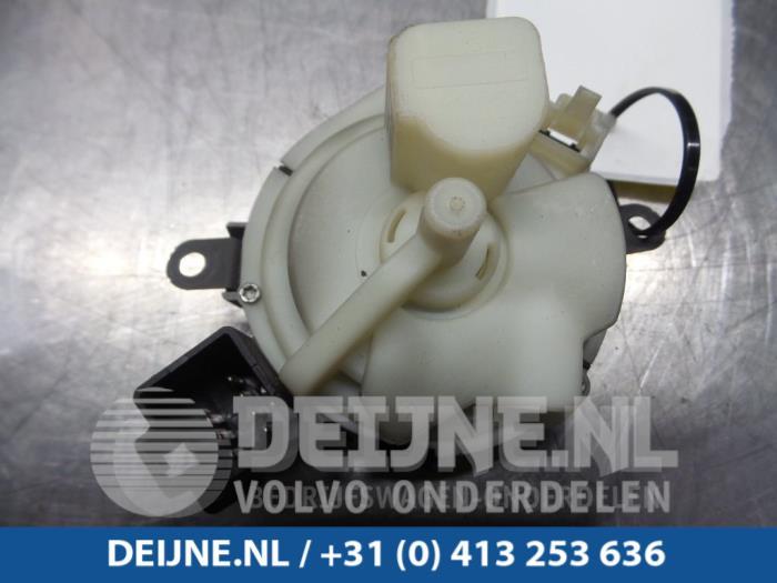 Elektronisch kontaktslot - Volvo V50
