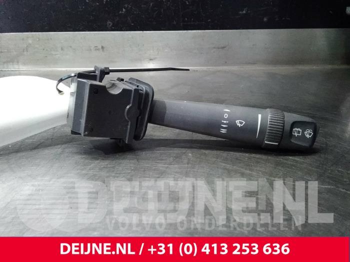 Ruitenwis Schakelaar - Volvo V70