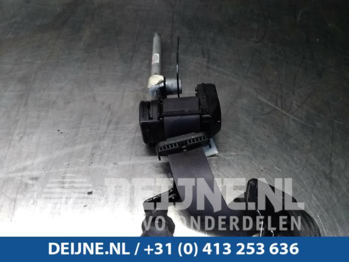 Veiligheidsgordel rechts-achter - Volvo V70