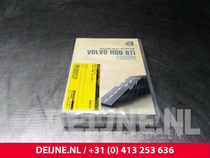 Navigatie CD - Volvo XC60