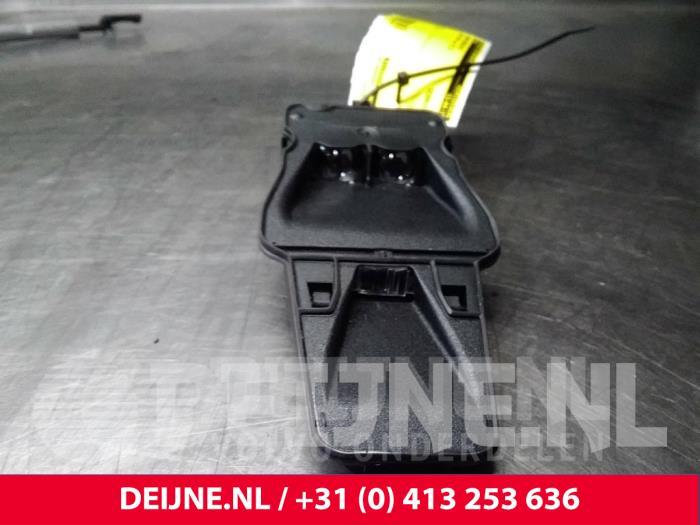 Sensor Remassistent - Volvo XC60