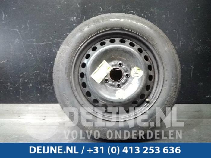 Thuiskomer - Volvo V50