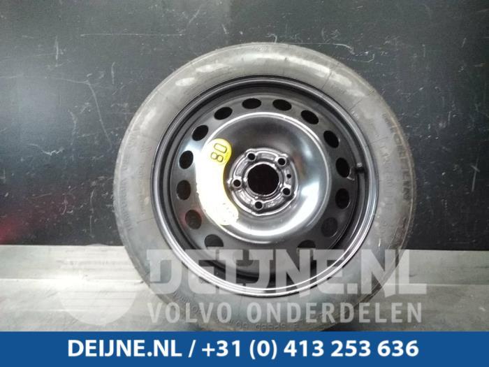 Reservewiel - Volvo V70