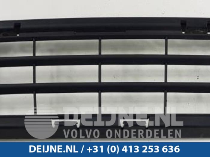 Bumper Rooster - Volvo V50