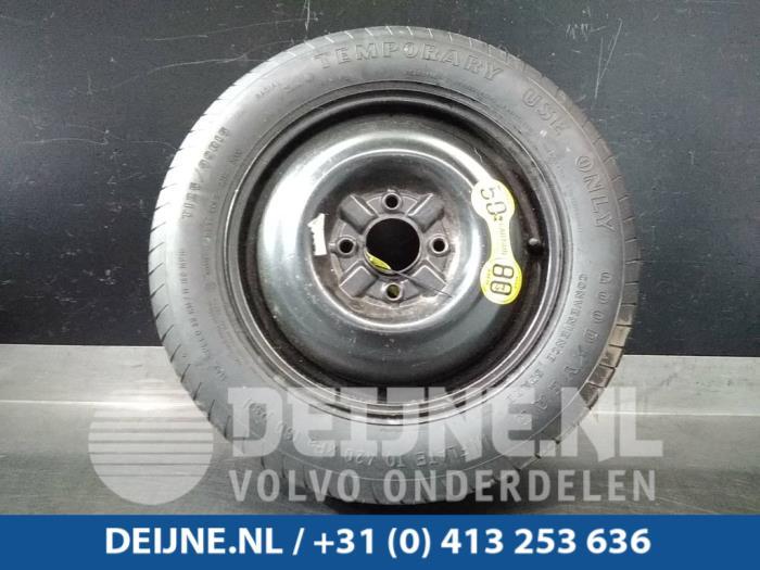 Reservewiel - Volvo V40