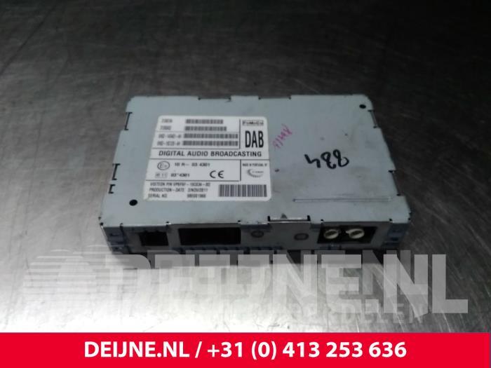 Radio module - Volvo XC60