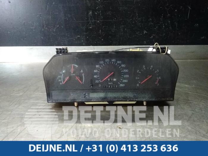 Kilometerteller KM - Volvo 850