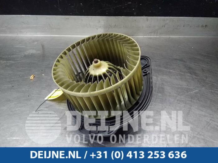 Kachel Ventilatiemotor - Volvo 850
