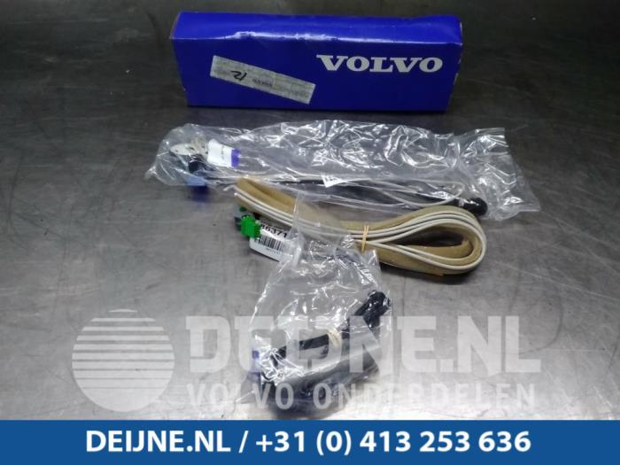 Microfoon - Volvo S80