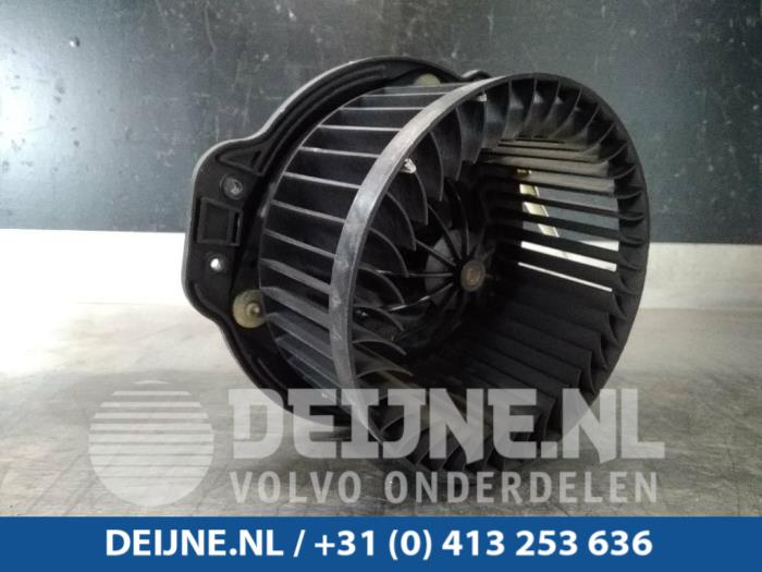 Kachel Ventilatiemotor - Volvo C70