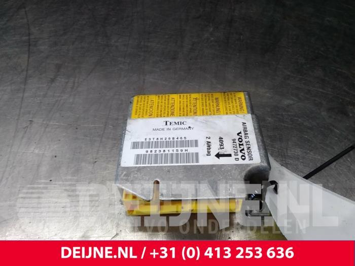 Airbag Module - Volvo C70