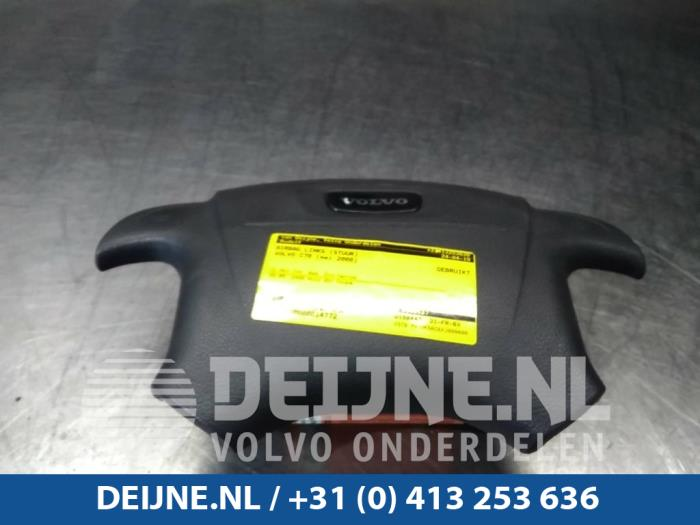 Airbag links (Stuur) - Volvo C70