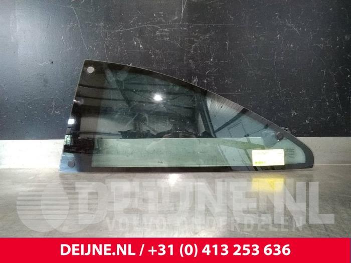 Ruit 2Deurs links-achter - Volvo C70