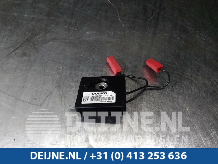 Antenne Versterker - Volvo S80