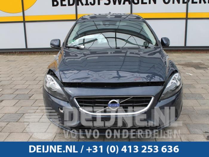 Embleem - Volvo V40
