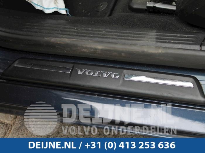 Sierstrip - Volvo V40