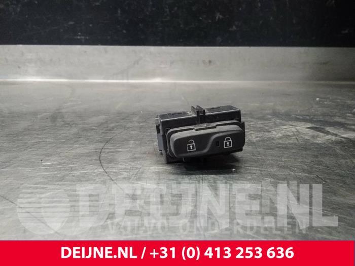 Centrale deurvergrendeling Schakelaar - Volvo V60