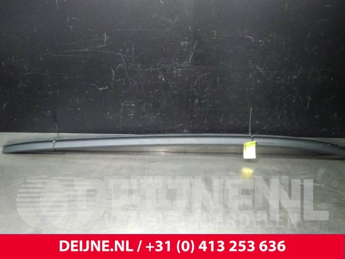 Dakdrager set - Volvo V60