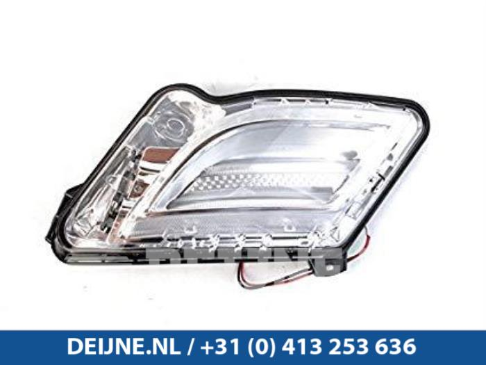 Dagrijverlichting rechts - Volvo V60