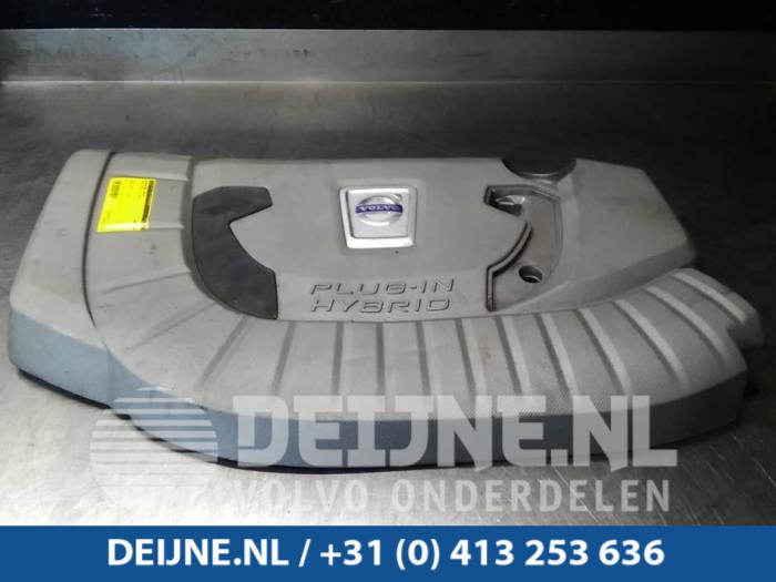 Afdekplaat motor - Volvo V60